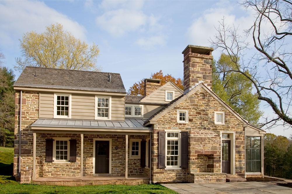 Fredendall Building Company Historic
